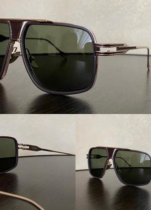 Мужские солнцезащитные очки поляризированые