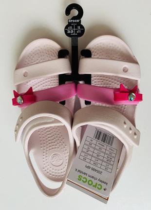 Crocs босоножки, сандали