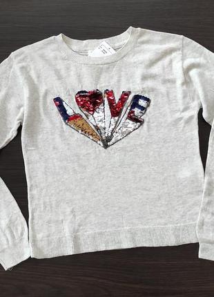 Стильный свитерок для девушки