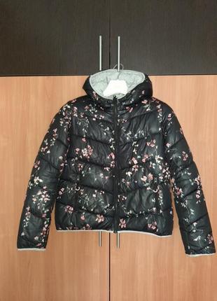 Куртка весна-осень,размер l (46-48)