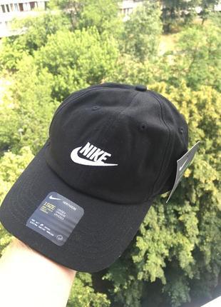 Кепка nike, головной убор, шапка от солнца