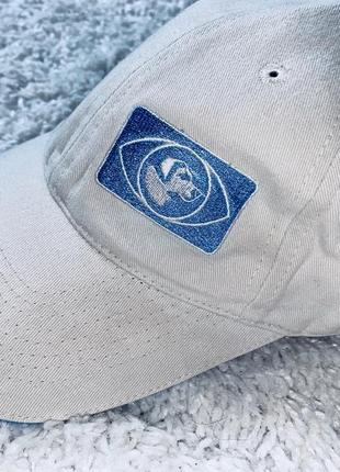 Крутая кепка бейсболка oa вышивка лапки/собачка