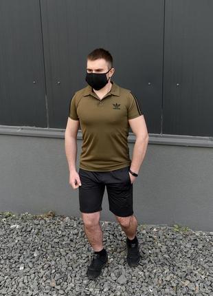 Комплект футболка шорти (в наявності всі розміри)