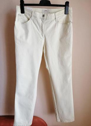 Джинсы, брюки летние brax р. 40