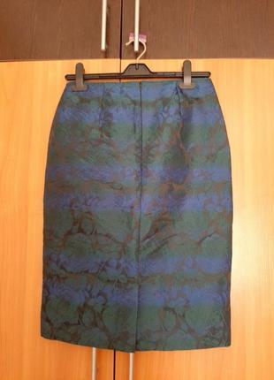 Узкая юбка max&co размер 38(40)