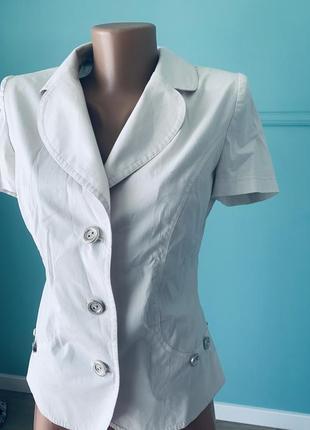 Пиджак - блузка