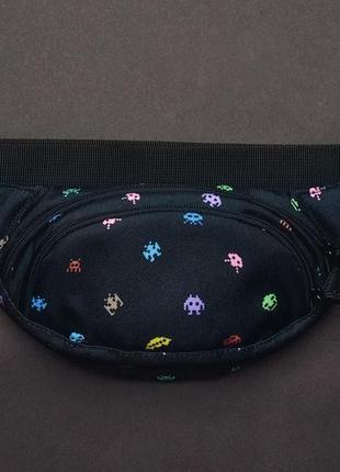 Поясная сумка staff pixel