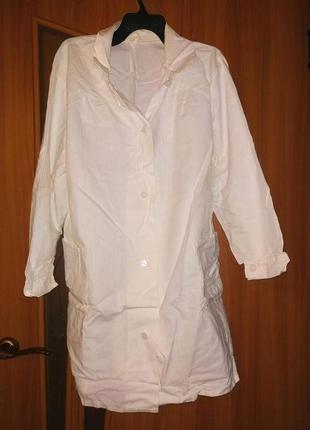 Халат костюм медицинский