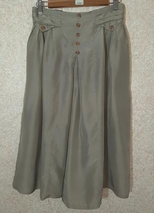 Кюлоты юбка брюки шорты бриджи