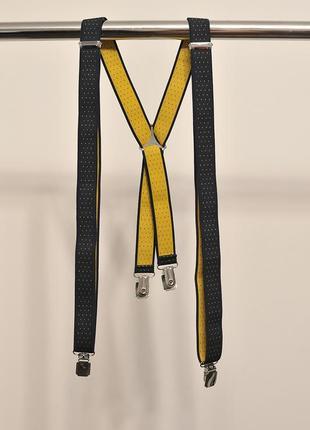 Підтяжки для штанів подтяжки