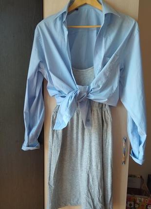 Ідеальна , актуальна сукня на літо