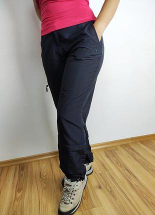 Трекинговие штаны crivit