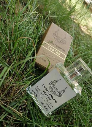 Мужской парфюм 60 мл