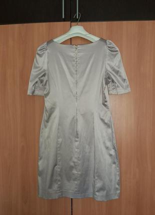Нарядное платье oodji размер 46-48