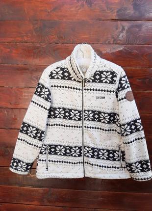 Шикарная куртка,накидка,баєр,кофта  от regatta.(оригинал,унисекс)сток!!!