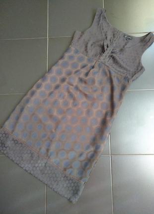 Вечернее платье seppala