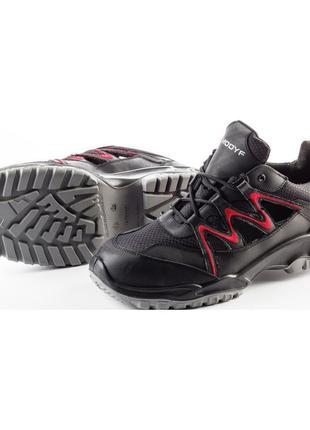 Захисні кросовки-сандалі wurth modyf (спецвзуття спецобувь)