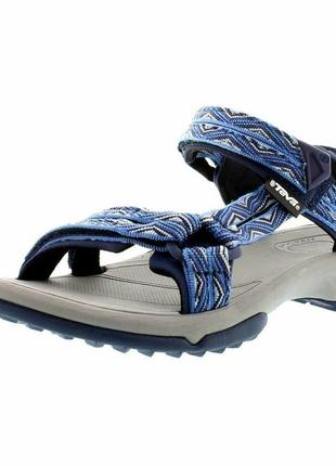 Жіночі сандалі teva terra fi lite w's trueno blue
