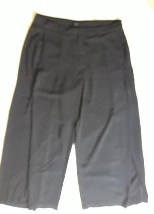 Широкие свободные брюки , палаццо