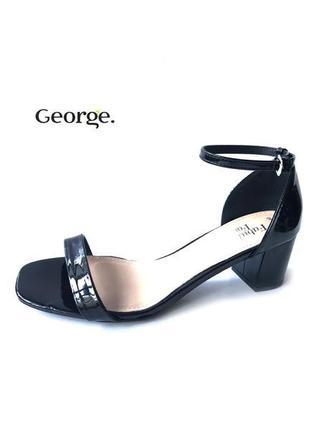 3693 босоніжки george uk6,5 eu40 нові