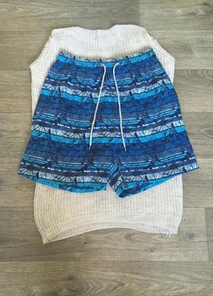 Mantaray м шорти пляжные шорты
