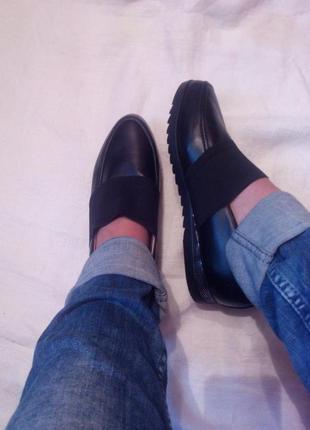 Женские туфли 40-41-42 размеры