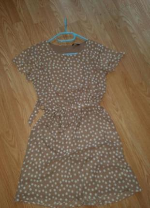 Платье,нарядное платье,платье в горошек