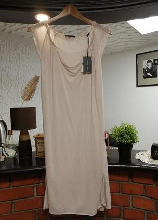 Платья из шелка и вискозы patrizia pepe