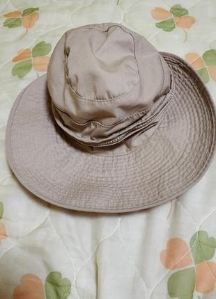 Шляпа трансформер