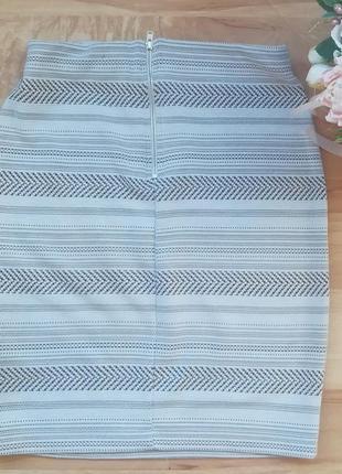 Милая летняя юбка