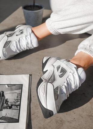 Nike mk2 tekno женские стильные кроссовки