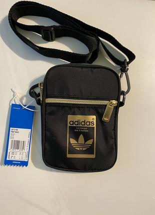 Adidas originals сумочка месенджер