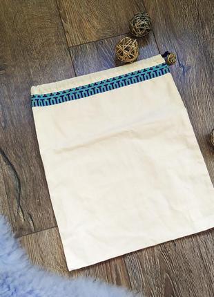 Пыльник мешок органайзер чехол сумка лен