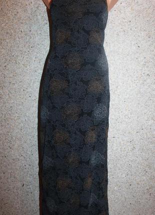 Платье на бретельках от mexx, размер s
