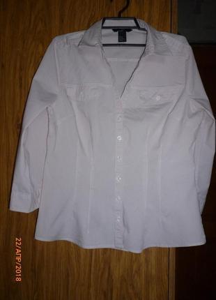 Блуза h&m 48-50 р.