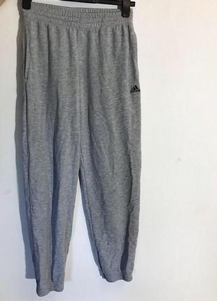 Мужские спортивные штаны adidas perfomance essentials ( адидас срр)