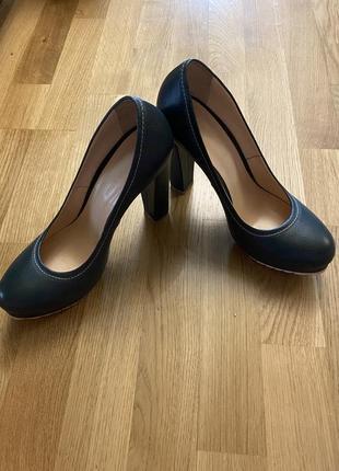 Туфли maria esse