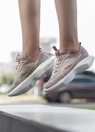 Женские кроссовки nike vista lite brown3 фото
