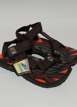 Exclusive sandal оригинал новые сандалии босоножки размер 27