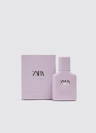Свежий аромат от zara twilight mauve