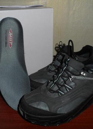 Кроссовки для похудения,фитнеса,ровной осанки,ортопедические,на круглой подошве ,мбт оригинал