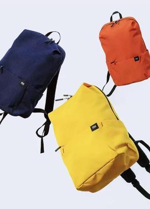 Рюкзак xiaomi mi