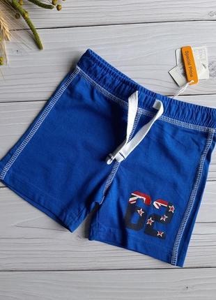 Новые хлопковые шорты ovs. италия