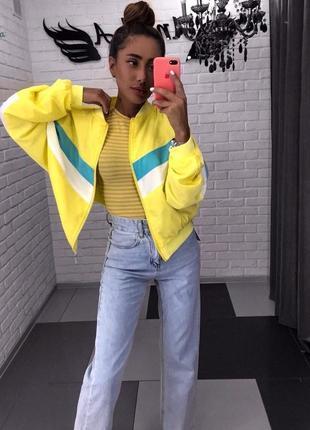 Ветровка курточка 3 цвета
