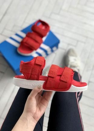 Босоніжки босоножки adidas adilette sandal сандалі сандалии