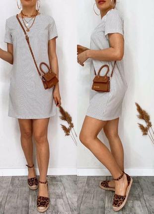 Платье, ткань софт, в наличии расцветки и размеры