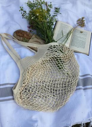 Авоська летняя сумка