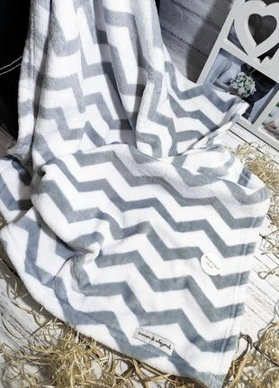 Брак!канадский брендовый плед blankets and beyond пледик одеяло2 фото