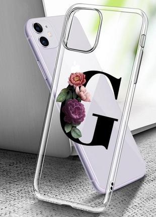 Новый потрясающий  бампер на iphone 7