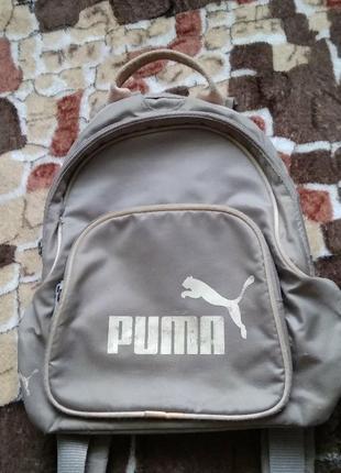 Портфель puma